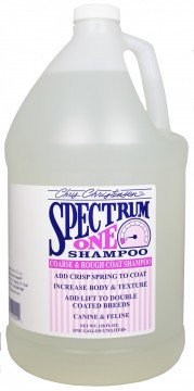 Spectrum One Shampoo 3,8L