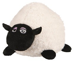 """Shaun the Sheep"" Sheep Shirley"