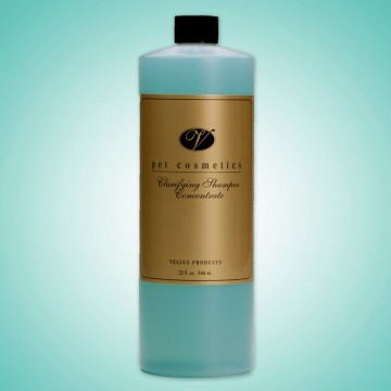 Clarifying Shampoo Concentrate