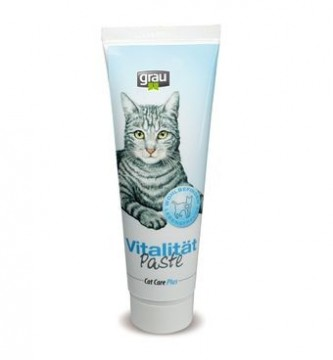 Cat Care Plus Vitality Paste