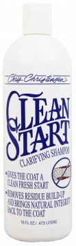Clean Start Clarifying Shampoo 473ml