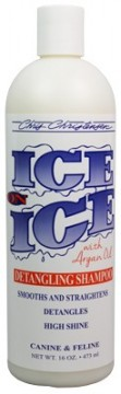 Ice on Ice Detangling Shampoo 473ml
