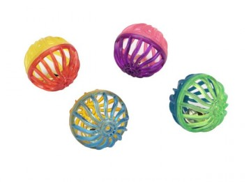 Rascals®  4 pk. Lattice Balls