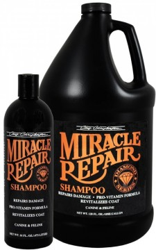 Miracle Repair Shampoo 3,8L