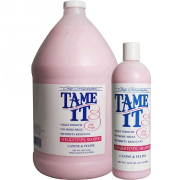 Tame It Shampoo