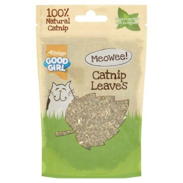 Catnip Leaves