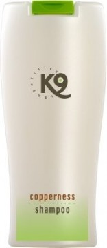 K9 Copperness Shampoo 300 ml