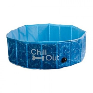 CHILL OUT Hundebasseng Small