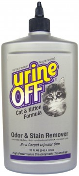 Urine Off Cat Bullet