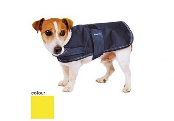 Max+Co All Weather Dog Coat 55 cm