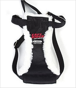 Easy Rider® Adjustable Car Harness Teddy XL
