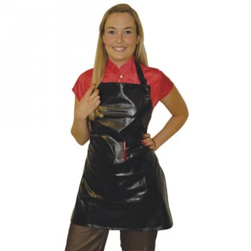 Tikima Waterproof Apron Black