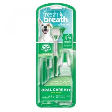 Oral care kit small