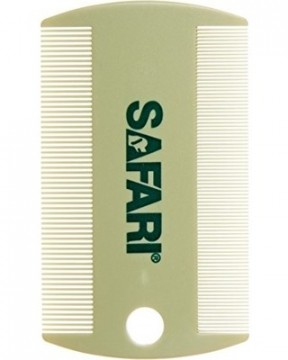 Safari Flea Comb
