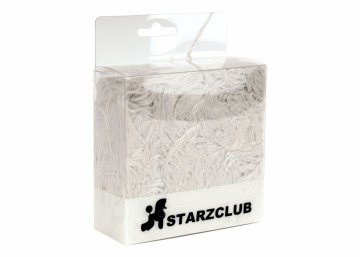 Starzclub Silver Coat for Model Dog Head