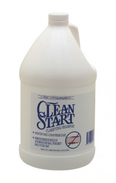 Clean Start Clarifying Shampoo
