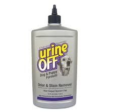Urine Off Hund 500 ml