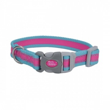 Pet Attire® Pro Reflective Collar - Fuchsia