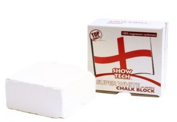 Show Tech English Magnesium Chalk