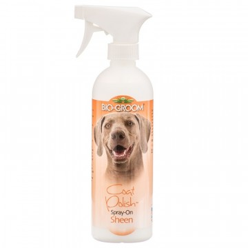 Bio groom Coat Polish