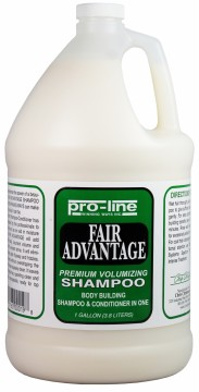 Fair Advantage Shampoo 3,8 L