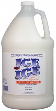 Ice on Ice Detangling Shampoo 3,8L