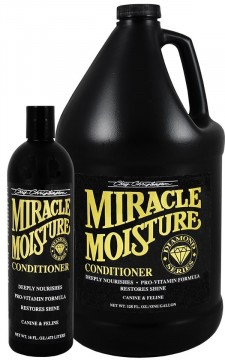 Miracle Moisture Conditioner 3,8L