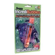 Doggy Incredi Bubbles