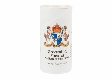 Crown Royale Grooming Powder Fine & Medium Body Coats 450 gr
