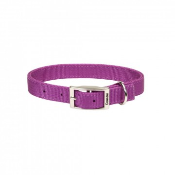 Coastal® Double-Ply Dog Collar Lilla