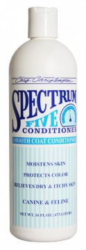 Spectrum Five Conditioner 473ml