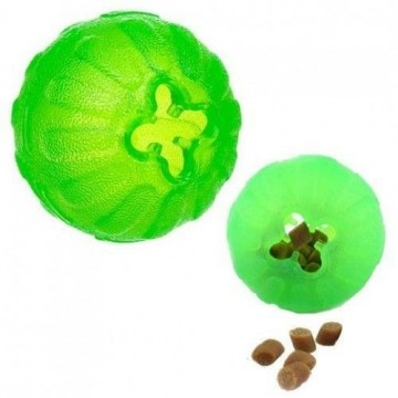 Starmark Funball/Treat dispensing chewball