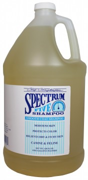 Spectrum Five Shampoo 3,8L
