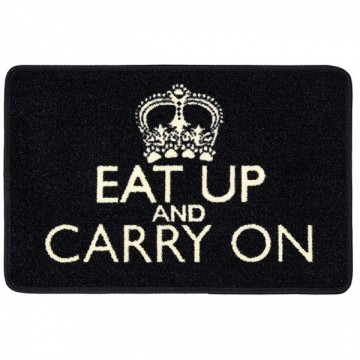 Eat up and Carry on