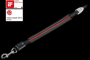 Flexi Vario LED Flash Belt S/M