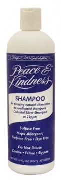 Peace & Kindness Shampoo 473 ml