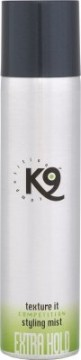 K9 Texture IT Styling Mist Extra Hold 300ML