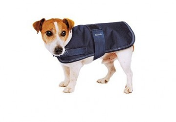 Max+Co All Weather Dog Coat 50 cm