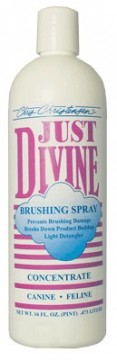 Just Divine Concentrate